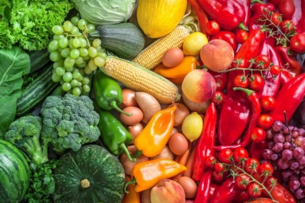 Peste 1.000 de kg de fructe și legume confiscate!