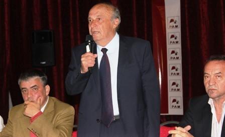 """Nicolae Gavrilescu, candidatul PAM la Călinești: """"Mă voi bate pentru tot ce este al călineștenilor!"""""""