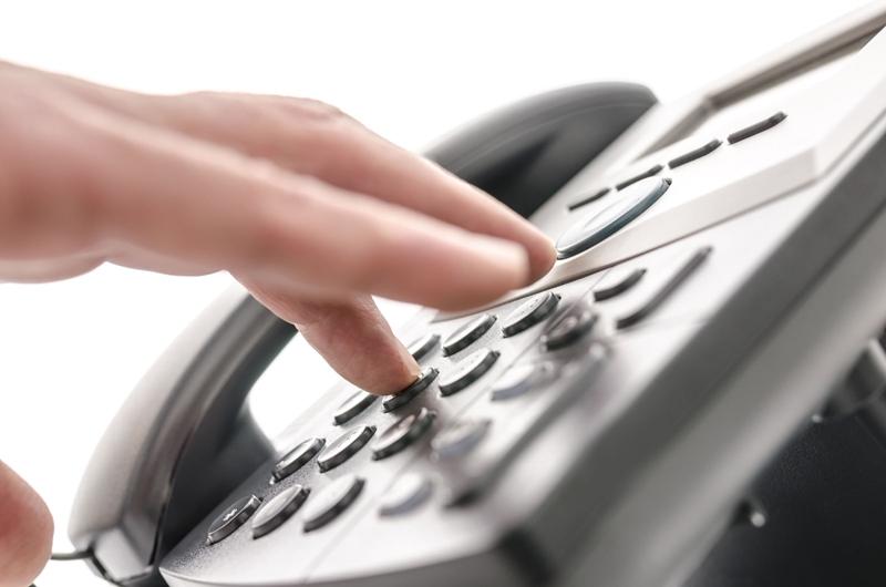 Linia telefonică pentru transmiterea indexului autocitit – 0800 500 500 este din nou disponibilă
