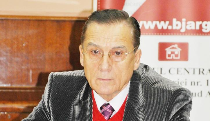 Maestrul Dorin Oancea s-a stins din viaţă