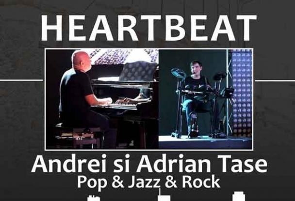 Andrei şi Adrian Tase and Friends la Filarmonica Piteşti