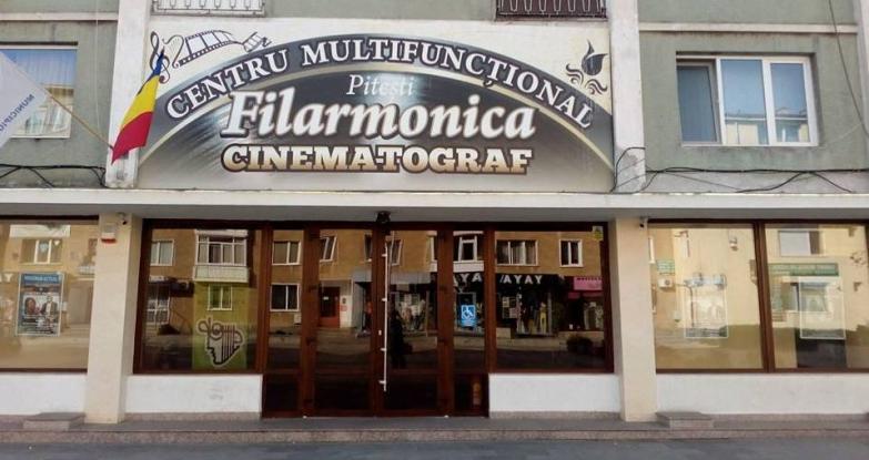 Spectacol umanitar la Filarmonica Piteşti