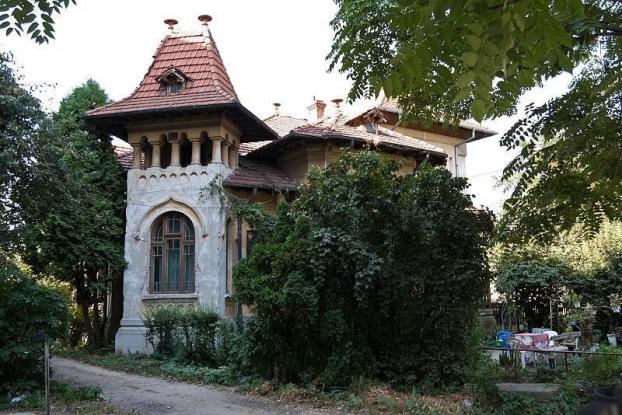 Consiliul Local Piteşti a decis să cumpere Casa Bobancu