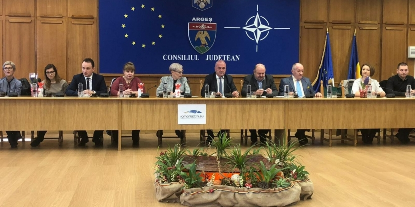 Intervenție în premieră la Spitalul Județean Argeș