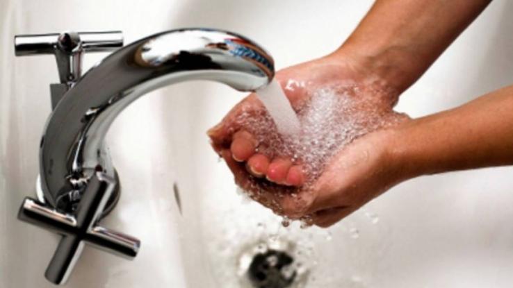 Se opreşte apa în Merişani