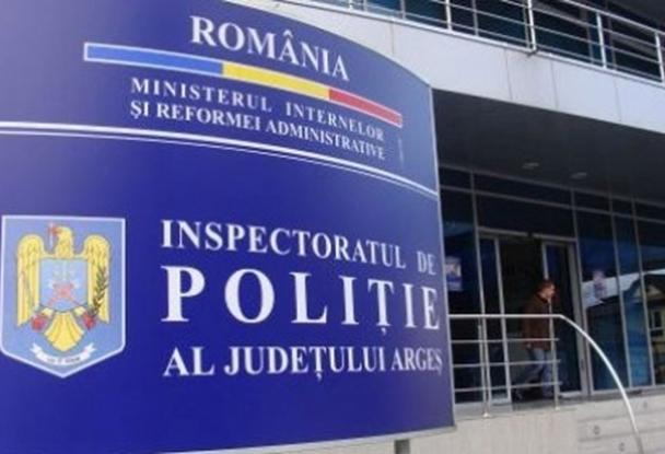 Programul Serviciului Rutier al Inspectoratului de Poliţie Judeţean Argeș în perioada Sărbătorilor de iarnă