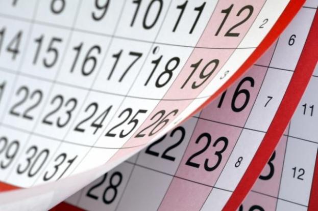 27 decembrie şi 3 ianuarie, zile libere pentru bugetari