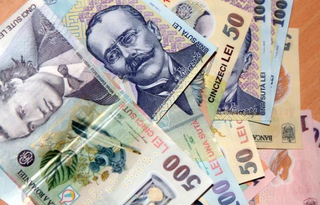 Salariul minim brut a crescut de la 1 ianuarie cu 150 de lei