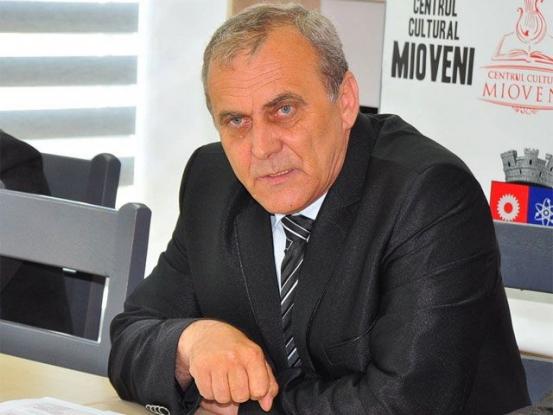 Ion Georgescu: PSD, partidul în care argeşenii au cea mai mare încredere