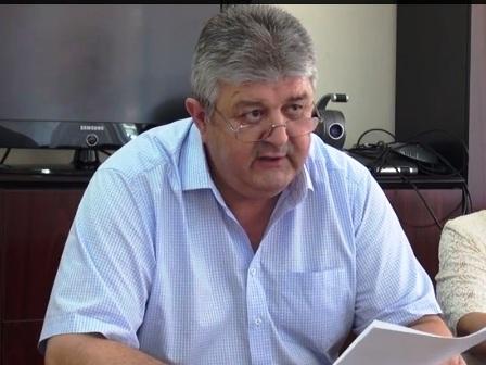 Directorul DSVSA Argeș se pensionează