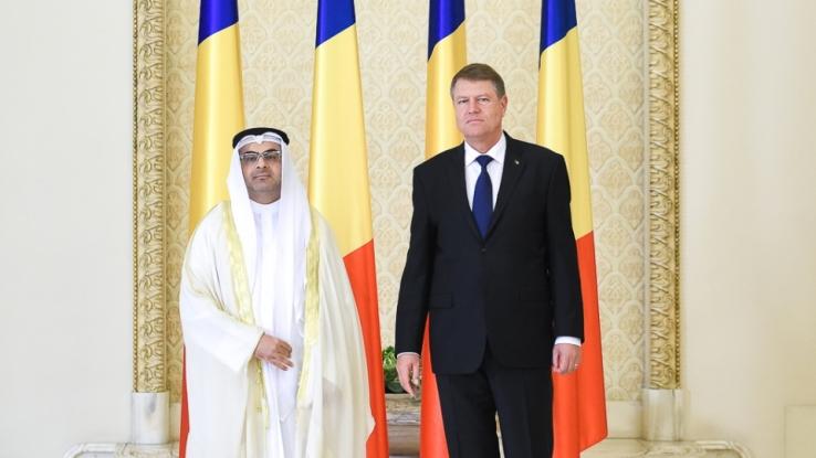 Ambasadorul Statului Kuweit, în vizită la Centrul Cultural Pitești