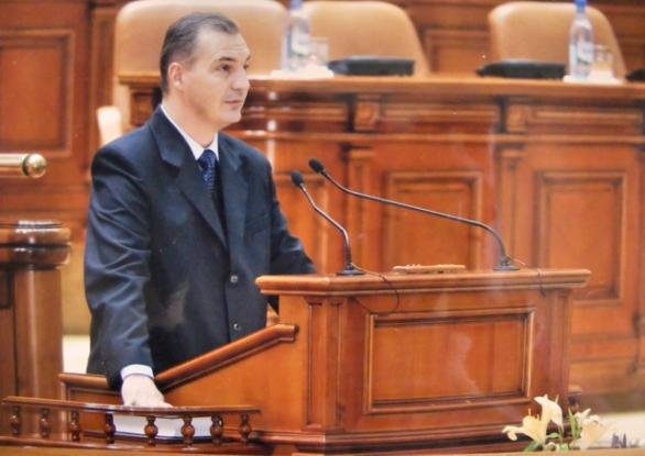 Drăghici şi-a dat demisia din PSD