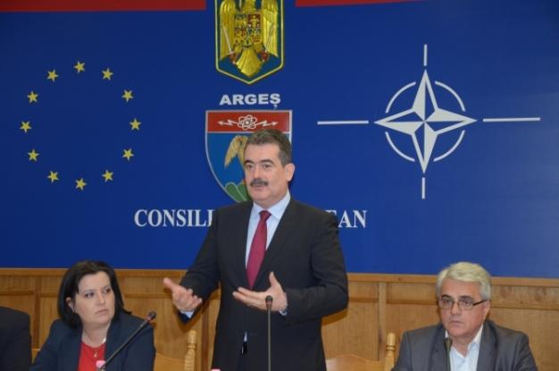 Andrei Gerea îi cere demisia lui Călin Popescu Tăriceanu
