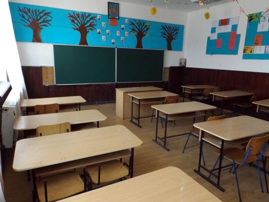 Noi clase închise din cauza gripei în Argeş