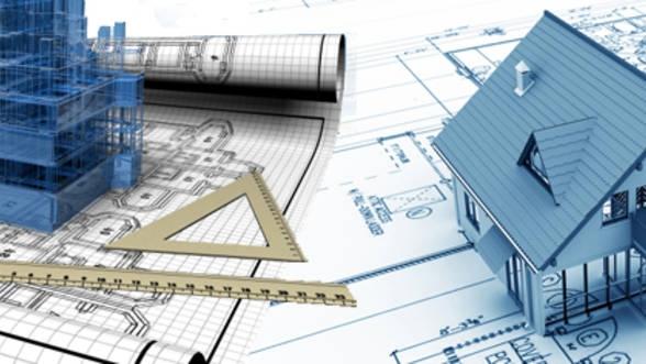 Mai multeautorizaţii de construire în Argeş