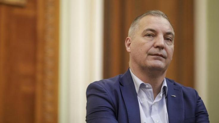 Procesul fostului trezorieri al PSD Mircea Drăghici a început