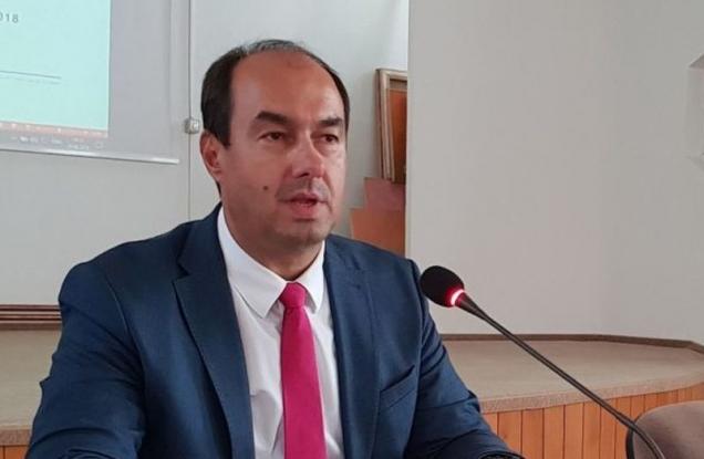 PNL Piteşti respinge posibilitatea ca viceprimarul PSD Sorin Apostoliceanu să fie candidatul liberalilor la funcţia de primar