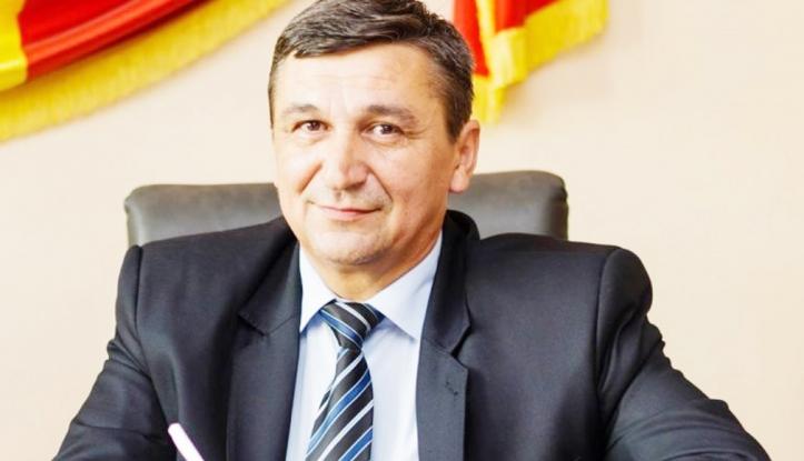 Baicea candidează la Primăria Costești din partea PSD!