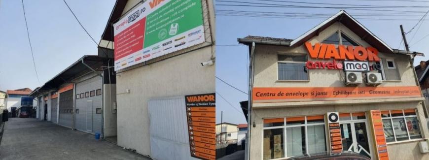 Un service din Pitești, servicii gratuite pentru mașinile Poliției, Jandarmeriei și Ambulanței