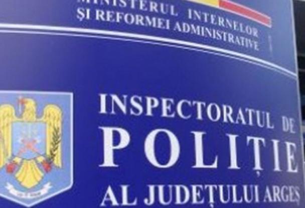Poliția Argeș, precizări privind prelungirea permiselor