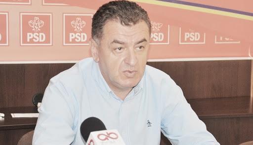 PSD Pitești, donații pentru Spitalul Județean și Spitalul Leordeni