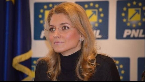 Argeșeanca Alina Gorghiu propune închisoarea la domiciliu pentru cei cu pedepse până în 7 ani