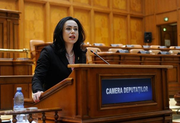 Simona Bucura Oprescu: Mediul de afaceri are nevoie de sprijin real, nu de bâlbe și scuze!