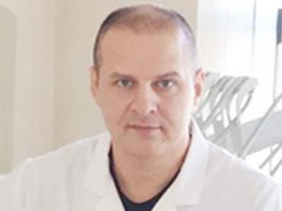 Tiberiu Irimia, noul manager al Spitalului Județean
