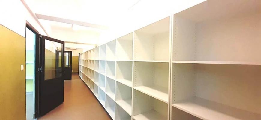 Consiliul  Județean Argeș a finalizat lucrările de amenajare a spațiului în care  va funcționa laboratorul de testare pentru coronavirus