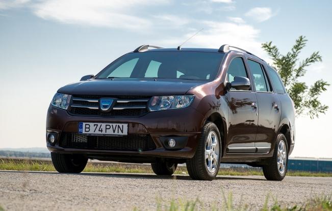 Uzina Dacia își reia azi producția de mașini