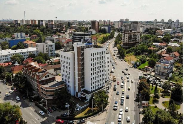 Bani europeni pentru traficul din Pitești