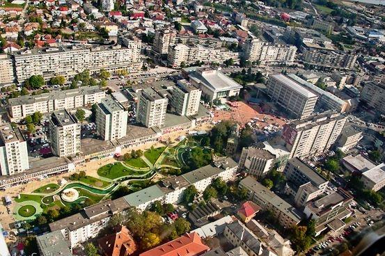 Taxă de salubrizare în Pitești