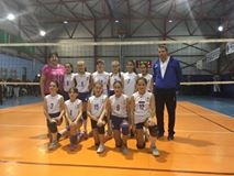 Voleibalistele din Mioveni, în Turneul Final al Campionatului Naţional