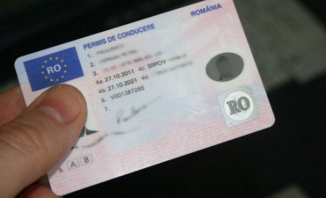 Valabilitatea documentelor emise de Direcţia Regim Permise se prelungește