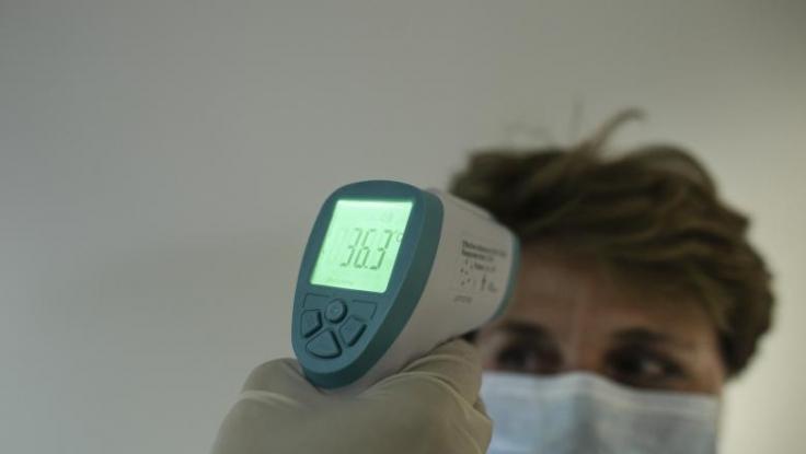 De ce arată termoscanerele temperaturi aberante
