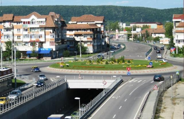 Comuna Bascov va avea pe o suprafaţă de 100% reţeaua de apă şi canalizare