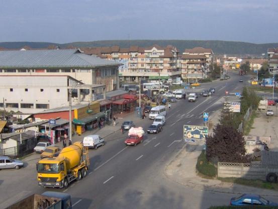 Gheorghe Stancu s-a opus ca localitatea pe care o conduce să devină oraş
