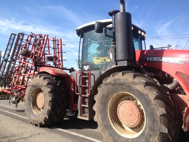 Noi măsuri financiare temporare pentru susținerea agricultorilor