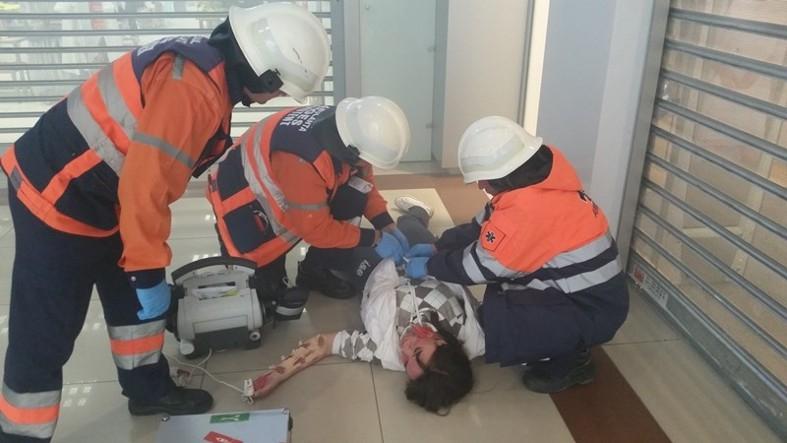 Activitatea de voluntariat în situații de urgență, considerată experiență profesională și în specialitate