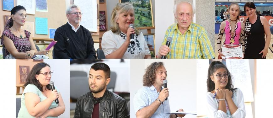 Centrul Cultural Pitești pregătește, pentru perioada 1-3 iulie 2020 noi evenimente
