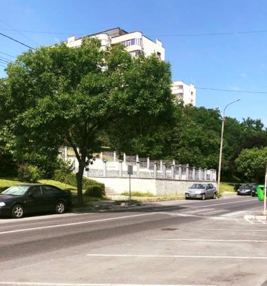 O trecere de pietoni a fost desființată în Pitești