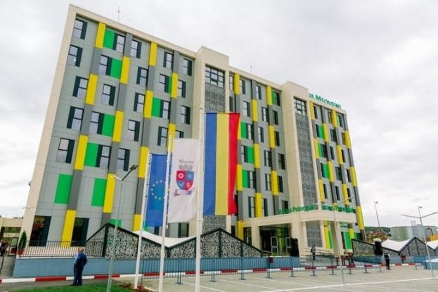 Încă o premieră înregistrată la Spitalul Orășenesc Mioveni