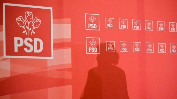PSD, plângere penală împotriva Guvernului