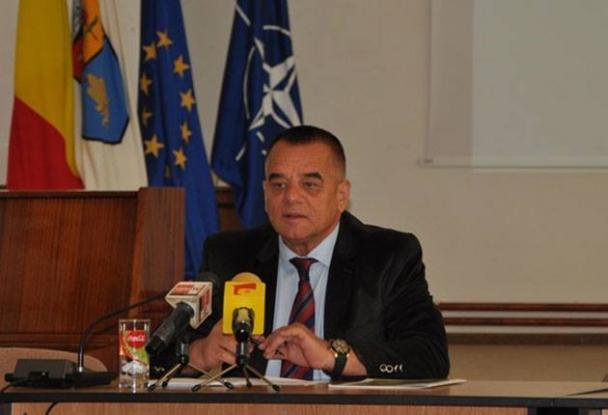 PNL a contestat candidatura lui Ionică la Consiliul Local