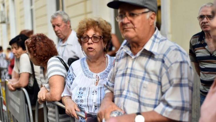 Bilete de tratament gratuite pentru pensionarii argeșeni
