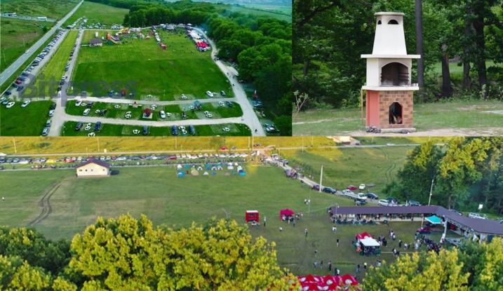 Se redeschide zona de picnic din Mioveni