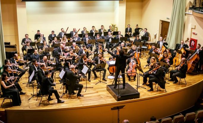 Filarmonica deschide o nouă stagiune la Pitești