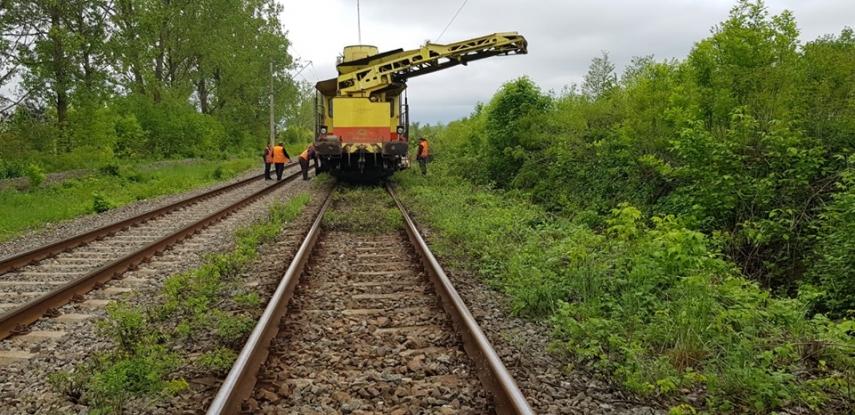 Zi liberă pentru angajații din domeniul feroviar
