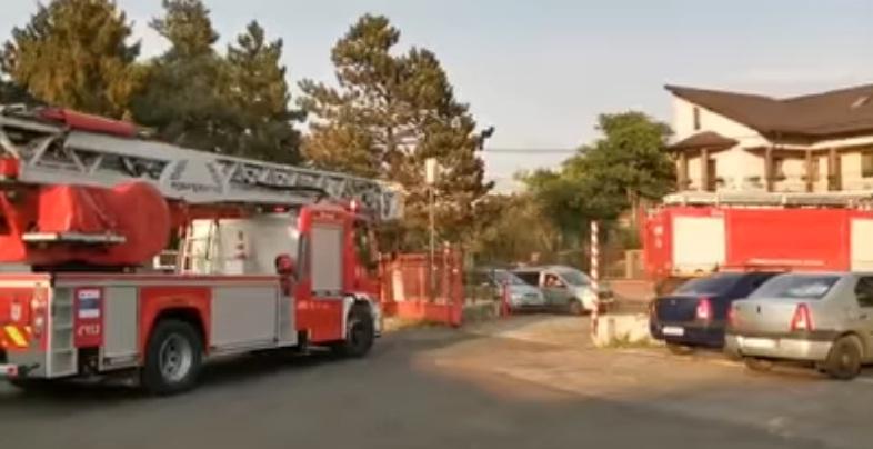 Avansări în grad la Pompieri