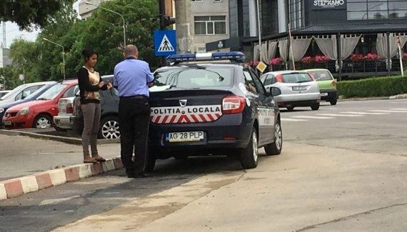 Poliția Locală, anunț important pentru cetățeni